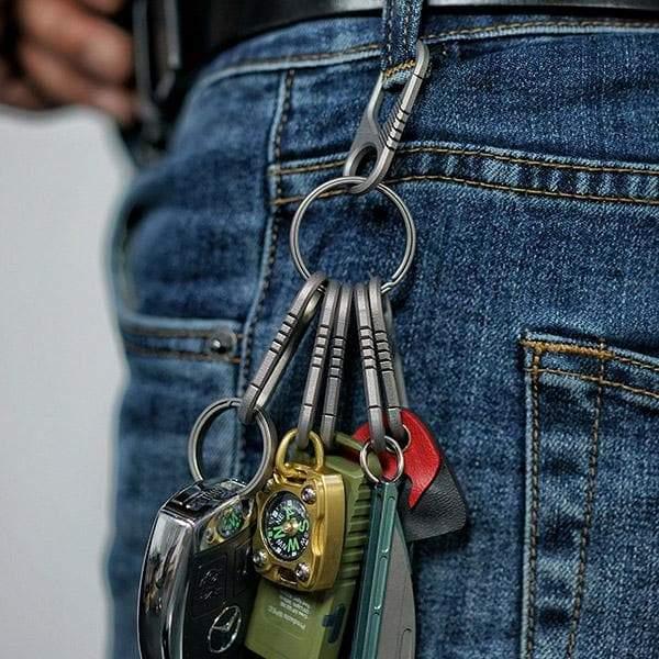 Keychains & Multi-Tools