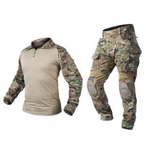 Combat Suits